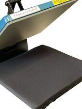 Fancierstudio Heat Press Lower Platen Cover 15x15 Size For Ink Transfer