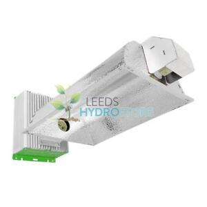 Lumii Solar 630w 315w CDM Light Kit Full Fixture 2x 315w Bulbs