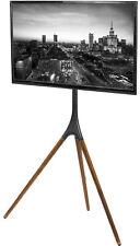"Vivo Artistic Easel 45"" to 65"" Screen Studio Tv Tripod Adjustable Floor Stand"