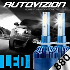 388W 38800Lm Led Headlight Kit 880 881 893 894 899 Fog Light bulb 6000K White(Fits: Neon)