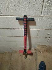 Vintage Lightning Pogo Stick S.D.I Enterprises