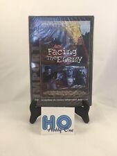 Frente a the Enemy - Cine independiente US - PAL - DVD - NUEVO