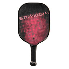 ONIX Stryker 4 Composite Pickleball Paddle - Red