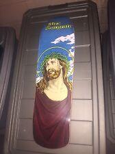 Pocket Pistols Sorgente Rodriguez 101 Jesus Reissue Screened Skateboard Deck