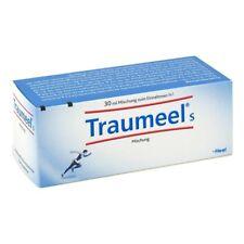 HEEL Traumeel S 30ml LIQUID Homeopathic Remedies