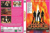 (DVD) 3 Engel für Charlie - Cameron Diaz,Drew Barrymore