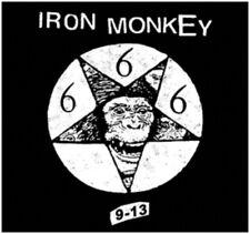 Iron Monkey - 9-13 - New CD Album - Pre Order - 20th October