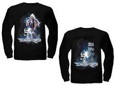 DORO - All We Are - Longsleeve - Longarm Shirt - Größe Size XXL - Neu