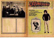 sly stone ray davies  craw daddy 1971