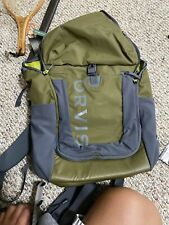 Orvis Safe Passage Angler's Daypack Backpack Brand New