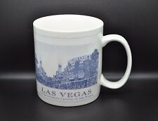 2006 Starbucks City of Las Vegas Architect Series Coffee Mug
