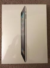 Apple iPad 2 16GB, Wi-Fi, 9.7in - Black (MC769LL/A) Factory Sealed