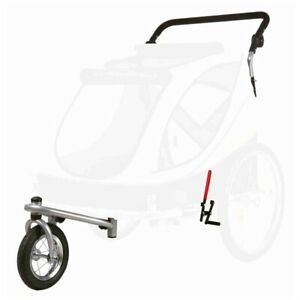 Stroller Conversion Kit for Trixie Bicycle Trailer Travel & Transport Pet Jogger