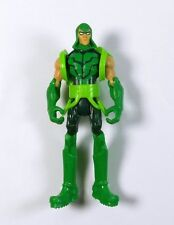 "Dc Green Arrow Super Hero 3.75"" Figure Toy Loose Child Boy Zx198"