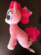 Hasbro My Little Pony The Movie Pinkie Pie Plush Pink NEW Ages 3+