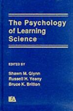The Psychology of Learning Science-ExLibrary