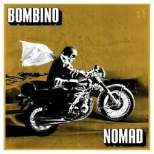 BOMBINO - NOMAD  CD  11 TRACKS POP  NEU