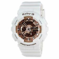 Casio Baby-G BA1107A1 Wrist Watch for Women
