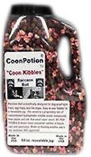 Coon Potion Coon Kibbles Raccoon Dp Bait 64 oz.