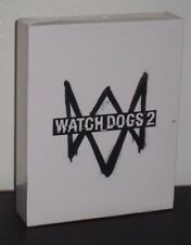Watch Dogs 2 Limited Steelbook Edition PS4 New Sealed Rare PAL UK WatchDogs