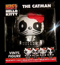 Kiss-Hello Kitty-The Catman-Vinyl figure-funko - 12 cm/5""
