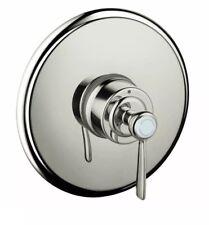 Hansgrohe Axor Montreux Pressure Balance Shower Faucet Trim w/ Lever Handle