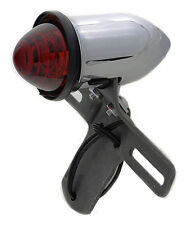 """""""Bee Hive"""" TAIL LIGHT for 1947 - 1955 Harley """"Hummer Torpedo"""" type models"""