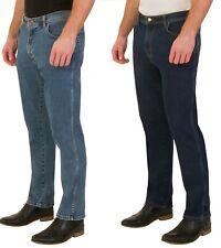 Mens Wrangler W121 Iconic Texas Stretch Straight Denim Jeans *SECONDS* RRP £75