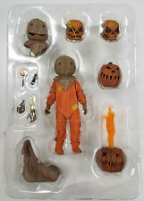 "LOOSE NECA Trick R Treat ULTIMATE SAM 7"" Scale Action Figure 2019"