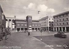# COLLEFERRO: PIAZZA ITALIA - 1960