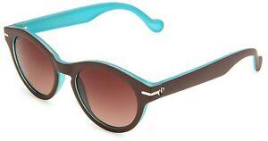Electric Potion Sunglasses Nautical Blue / Brown Gradient ES10043245