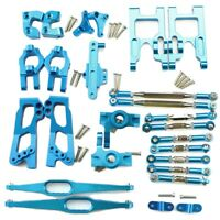 12428 12423 Upgrade ZubehöR Kit für Feiyue FY03 WLtoys 12428 12423 1/12 RC S3D3