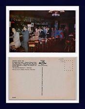 """CALIFORNIA COTATI SOPHIES INN HWY 101 HERB CAEN: """"SUCH RUM OMELETTES"""" CIRCA 1950"""