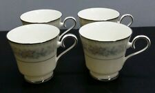 Ultra Ivory Society.  Amy (Japan). Footed cup. Floral.