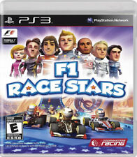 F1 Race Stars PS3 New PlayStation 3, Playstation 3