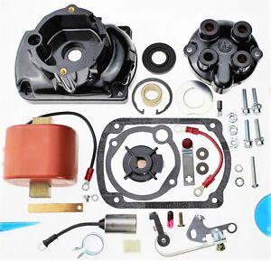 Magneto Kit fit Allis Chalmers W2 WF W UM WD tractor X4B3 X4B3A X4B3B X4B3C  D81