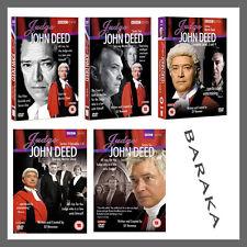 Judge John Deed Complete Collection Seasons Series 1, 2, 3, 4 5 & 6 DVD R4
