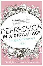 Depression in a Digital Age: The Highs and Lows of Perfectionism (The Inspirat,