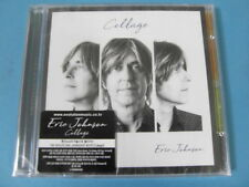 ERIC JOHNSON - COLLAGE CD (SEALED)