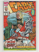 Cable: Blood and Metal #2 limited series John Romita Jr 9.6