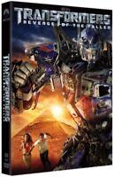 Transformers: Revenge Of The Fallen Nuovo DVD (3711403)