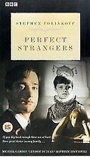 Perfect Strangers (VHS/S, 2001, 2-Tape Set)