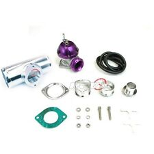 Gen2 Type-RS BOV Recirculate Blow Off Valve+2.50 Type-RS BOV Tube Purple