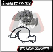 Engine Water Pump 3.3 3.8 L for Chevrolet Buick Grand Prix #WP7113
