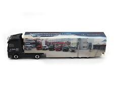 Mercedes-Benz Modellauto 1:87 Actros Megaspace MP3 Branchen-Informations-Center