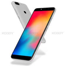"XGODY 5,5"" Zoll Android Handy 3G Dual SIM 8GB Quad Core Ohne Vertrag Smartphone"