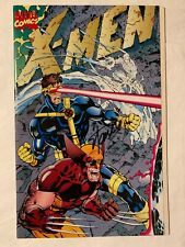 New listing X-Men (Series 2) #1, signed by Stan Lee