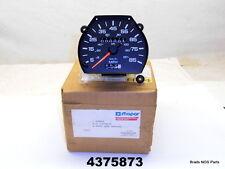 NOS MoPar 1988-1991 Dodge Dakota truck  SPEEDOMETER / ODOMETER   pn 4375873
