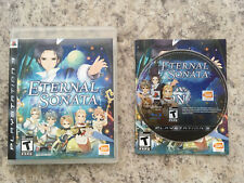 Eternal Sonata (Sony PlayStation 3, 2008)