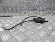 RENAULT CLIO DYNAMIQUE 03 SCREEN WASH PUMP